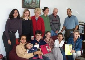 Učesnici studijskog kruga u Tuzli