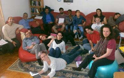 Refleksija druženja u Sarajevu okuplja prijatelje iz Srbije i Crne Gore